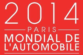 Salone di Parigi 2014