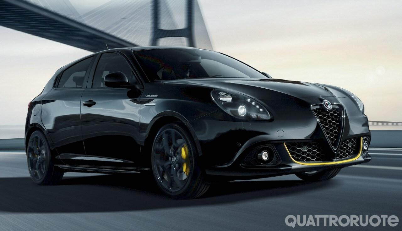 alfa romeo giulietta 2019 2019-Alfa-Romeo-Giulietta-01