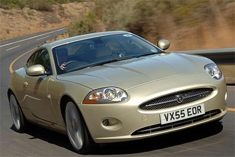 Jaguar xk pronta da marzo for Listino prezzi presotto