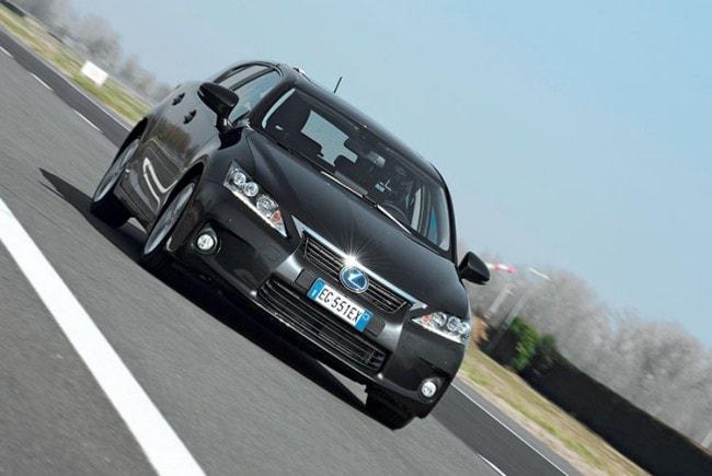 lexus - prova e opinioni - la prova della ct 200h - quattroruote.it