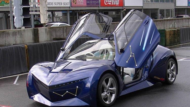 Le speciali per il Tokyo Auto Salon