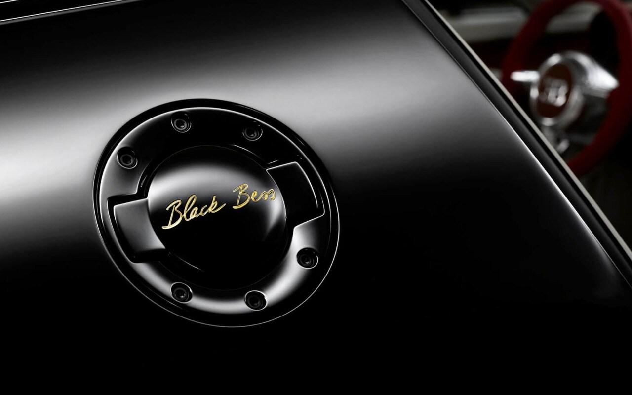 bugatti veyron grand sport vitesse black bess 2014 foto e immagini esclusive. Black Bedroom Furniture Sets. Home Design Ideas