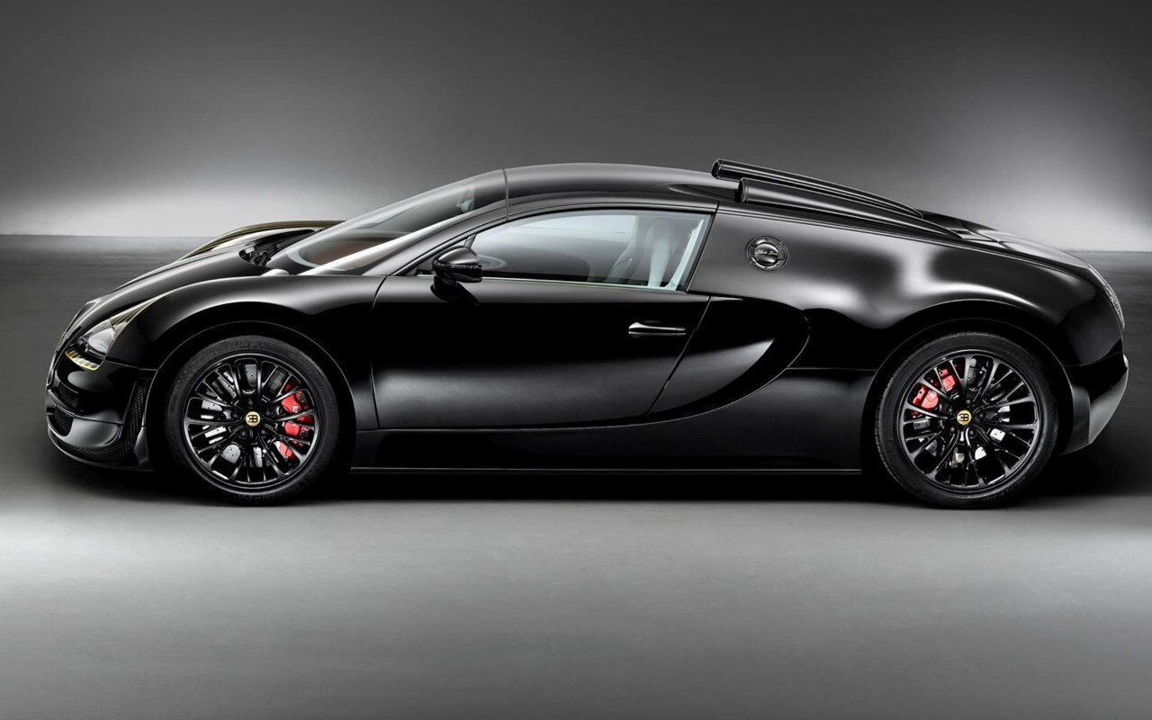 bugatti veyron grand sport vitesse black bess 2014. Black Bedroom Furniture Sets. Home Design Ideas