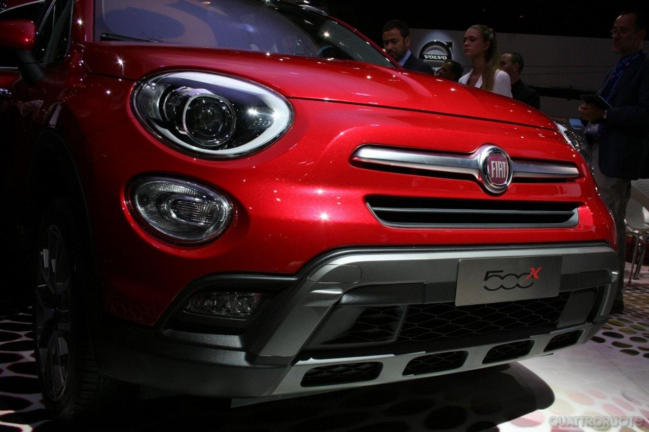 Fiat 500 karmasutra 2017 foto e immagini esclusive autos for Fiat 500 karmasutra