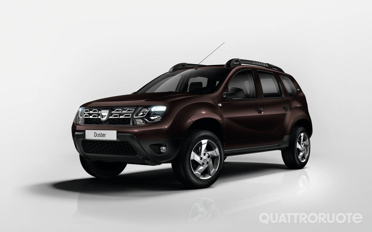 dacia duster essential 2017 2018 best cars reviews. Black Bedroom Furniture Sets. Home Design Ideas