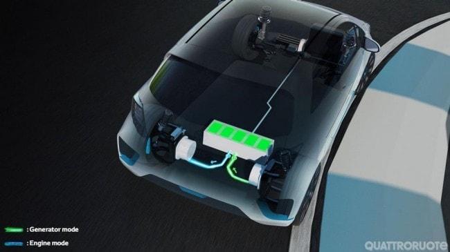 toyota yaris hybrid-r concept - ufficializzati i dati tecnici