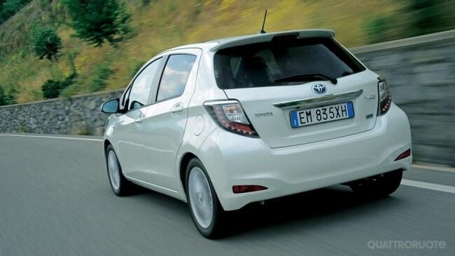 auto ibride - per le aziende incentivi ancora disponibili