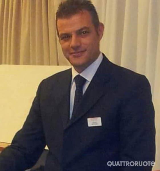 Flotte La Nostra Intervista A Simone Mattogno Honda
