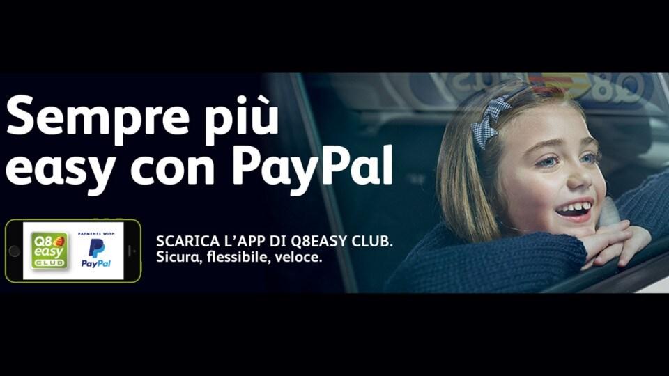 Paga con PayPal su Casino.com Italia