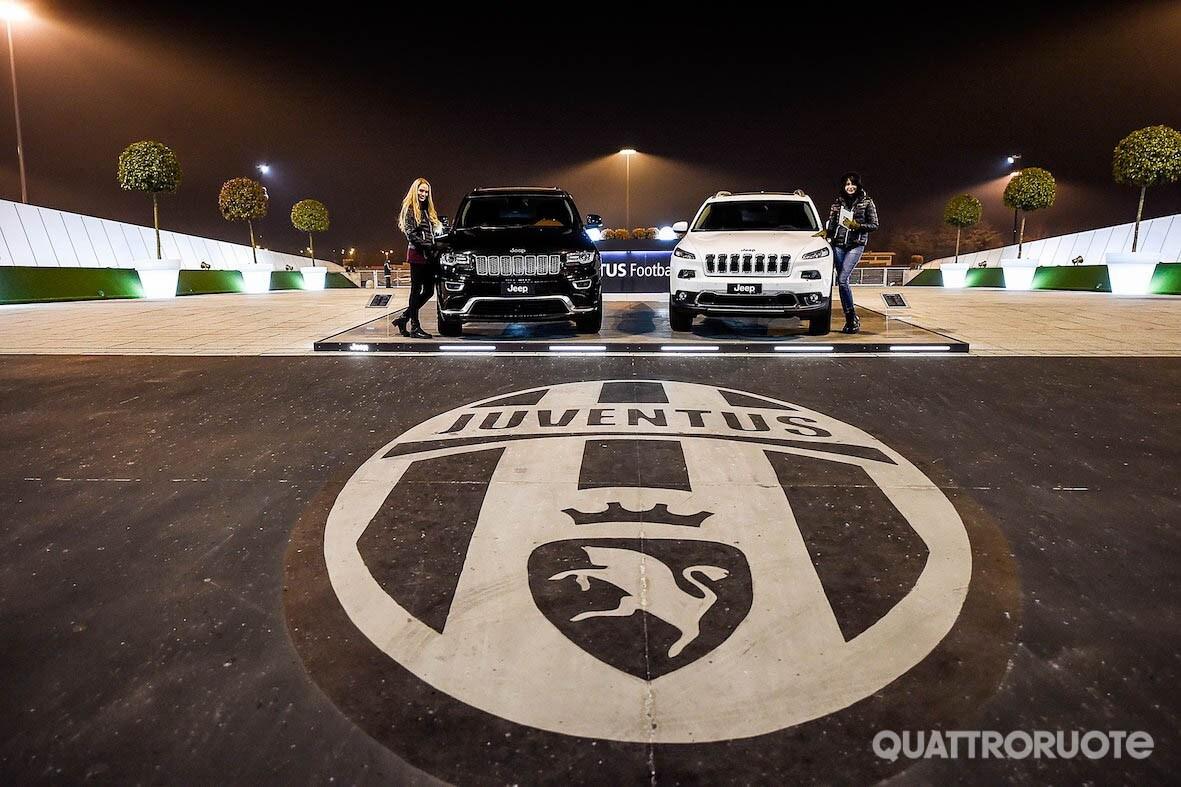 Calcio e sponsor automotiveLe auto che giocano in serie A