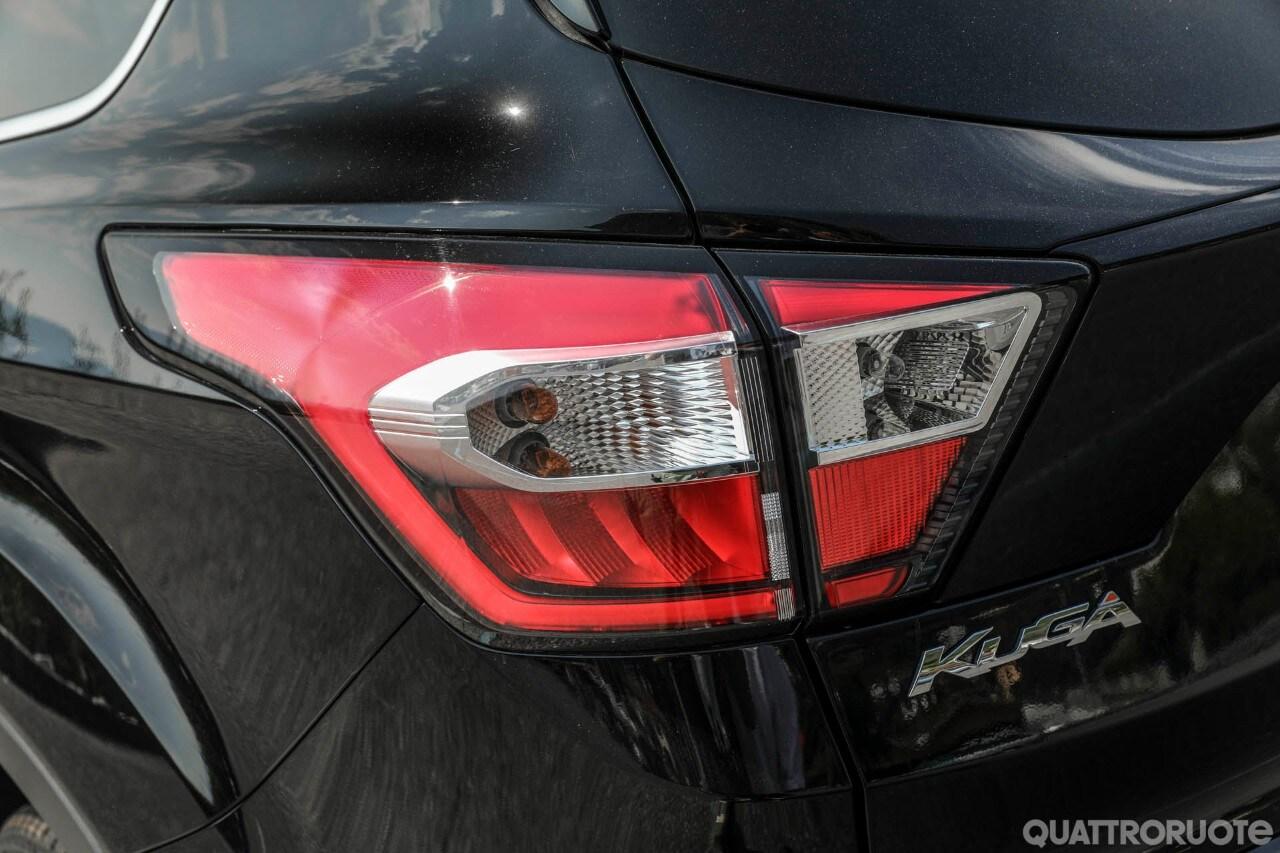 Ford kuga una settimana con la 1 5 tdci 120 cv powershift video quattroruote it