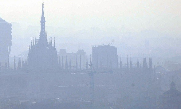 SmogAuto e caldaie a confronto, i riscaldamenti inquinano il triplo