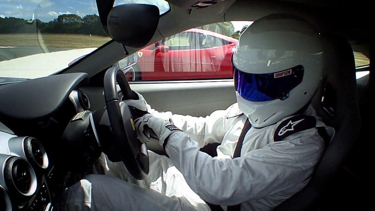 Da oggi on line il nuovo canale Top Gear