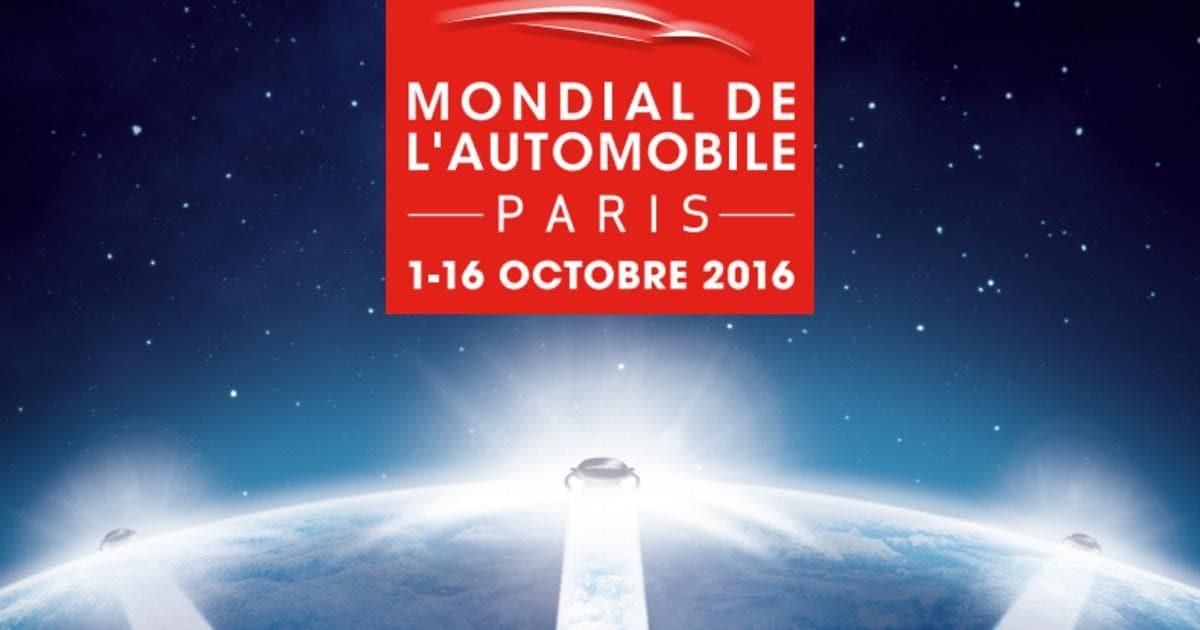 Salone di Parigi 2016Seguitelo su Quattroruote.it