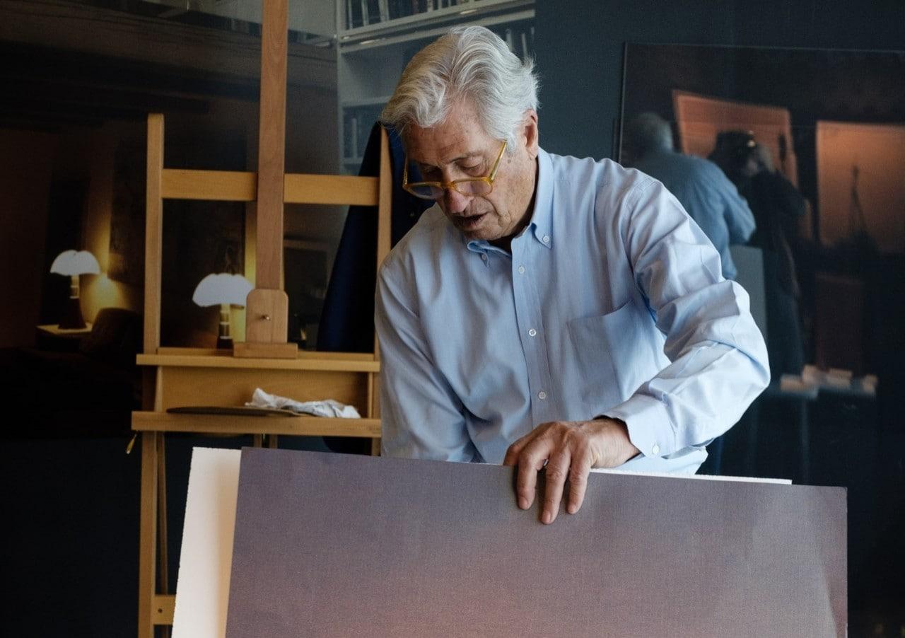 Giorgetto GiugiaroUna mostra a Torino per conoscere il designer e la sua arte