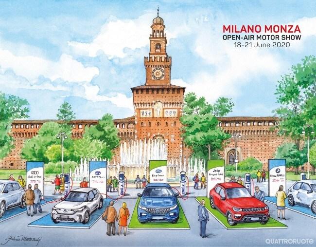 Meridiani Montagne Calendario 2020.Milano Monza Motor Show Date Prezzi Dei Biglietti Programma