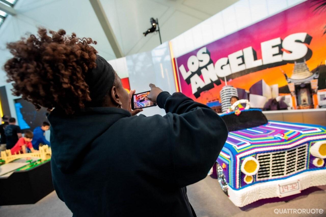 Coronavirus - Il Salone di Los Angeles slitta a maggio 2021