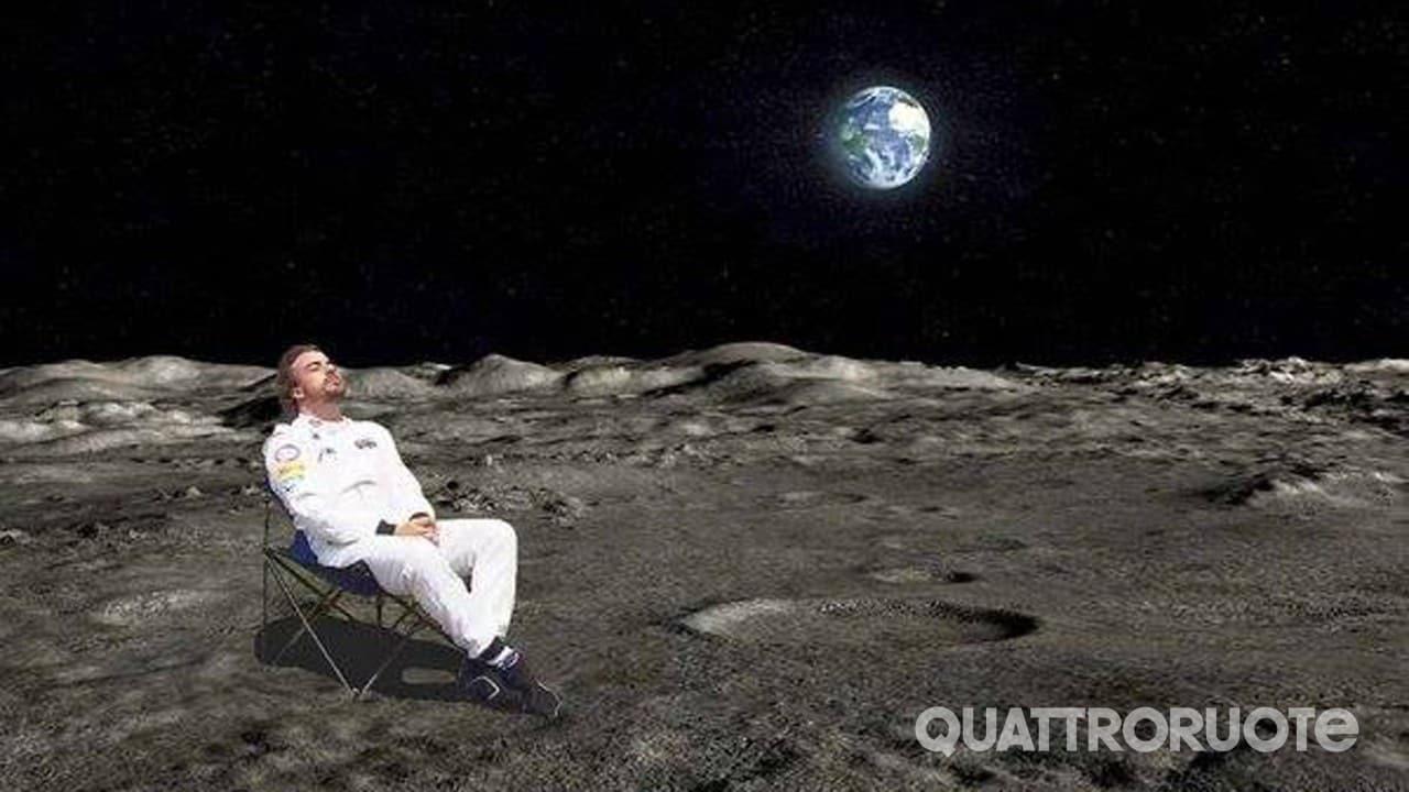 Risultato immagini per alonso moon