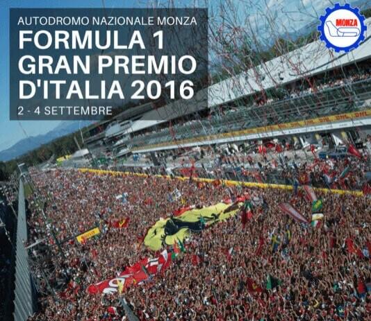 Gran Premio d'ItaliaTutti gli appuntamenti di Monza