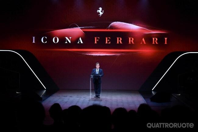 c4f98be6f9 Ferrari - Nuovo piano industriale: nel 2022 il 60% della gamma sarà ibrido  - Quattroruote.it