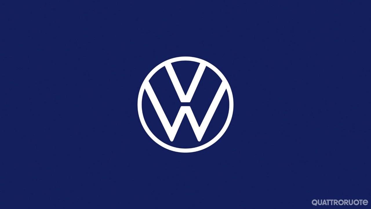 Volkswagen Presentato Il Nuovo Logo Quattroruote It