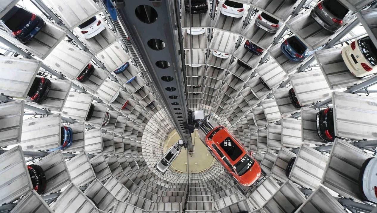Incentivi auto LUnrae al governo Tempo scaduto per le ideologie