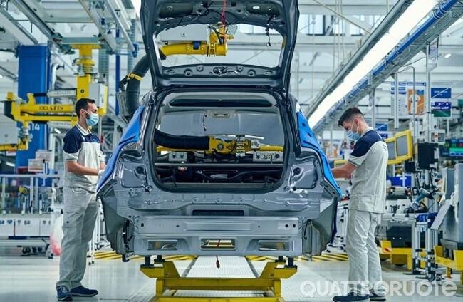 Maserati avrà un ruolo-chiave all'interno di Stellantis 2021-Stellantis-2