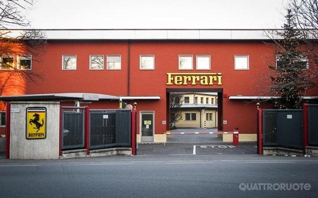 561947933f Gruppo FCA - Ma quanto vale davvero la Ferrari? - Quattroruote.it