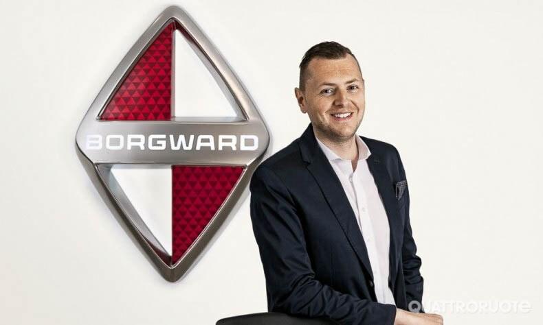 Borgward - Nuove nomine nei settori design e sviluppo ...
