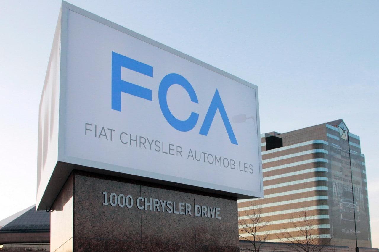 Gruppo FCAIndagine Usa sui dati di vendita, emergono nuove indiscrezioni