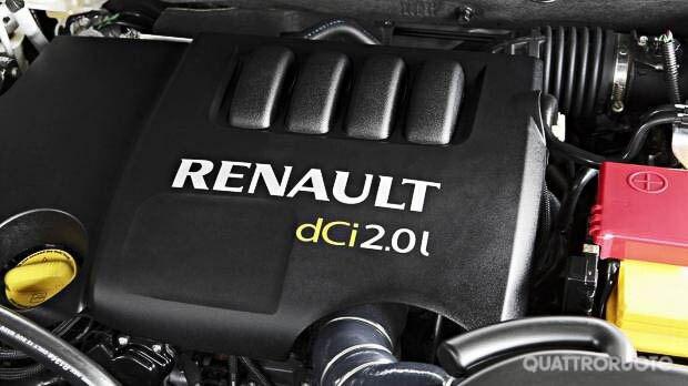 RenaultVia i diesel dal segmento B entro il 2020