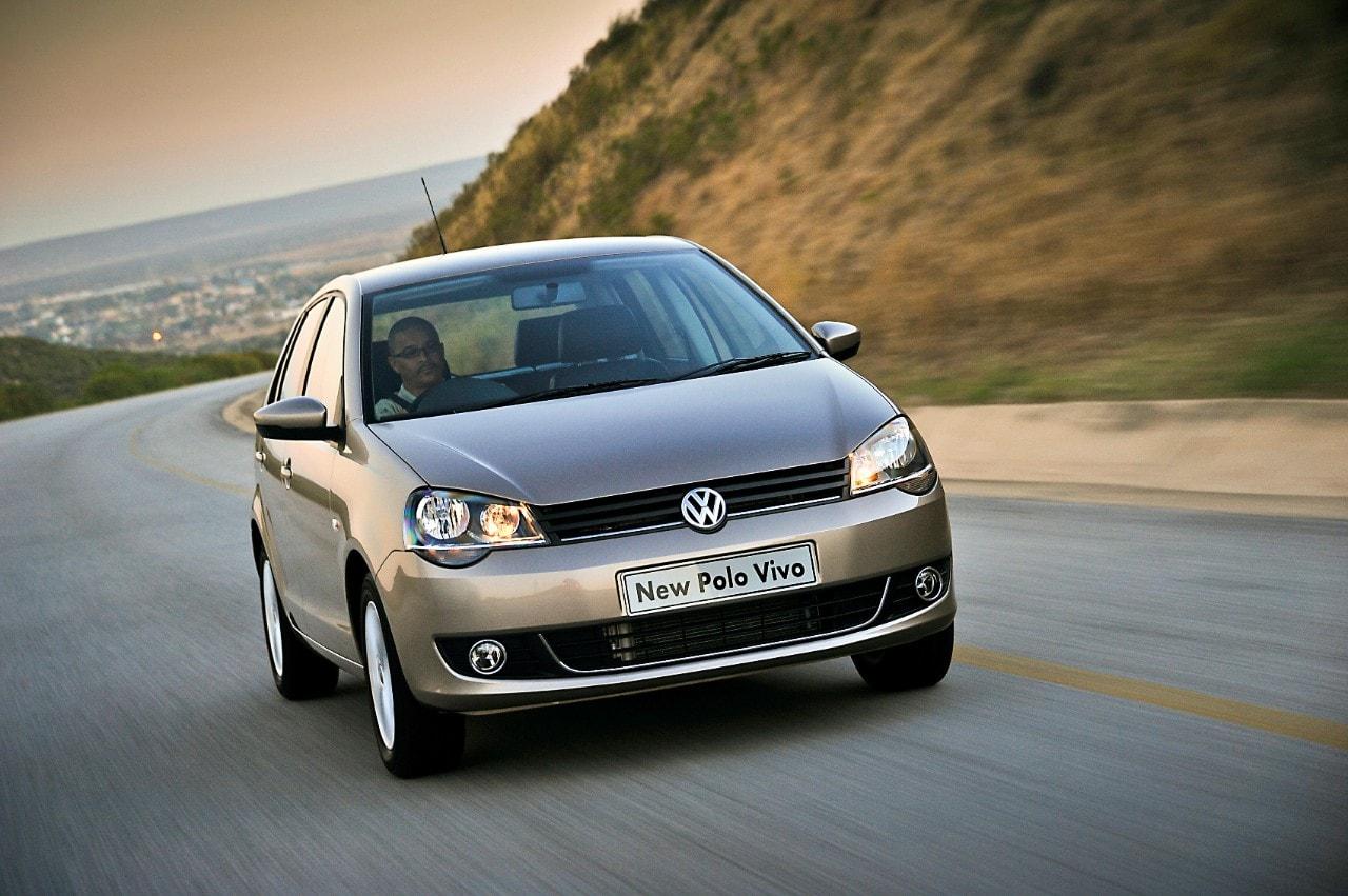 Gruppo VolkswagenProduzione in Kenya dal 2017