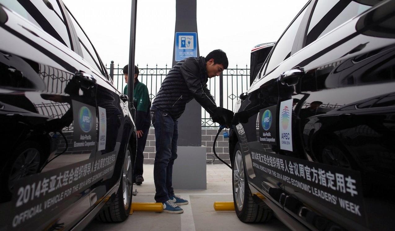 CinaScandalo sussidi green, spuntano i nomi di Nissan e Hyundai