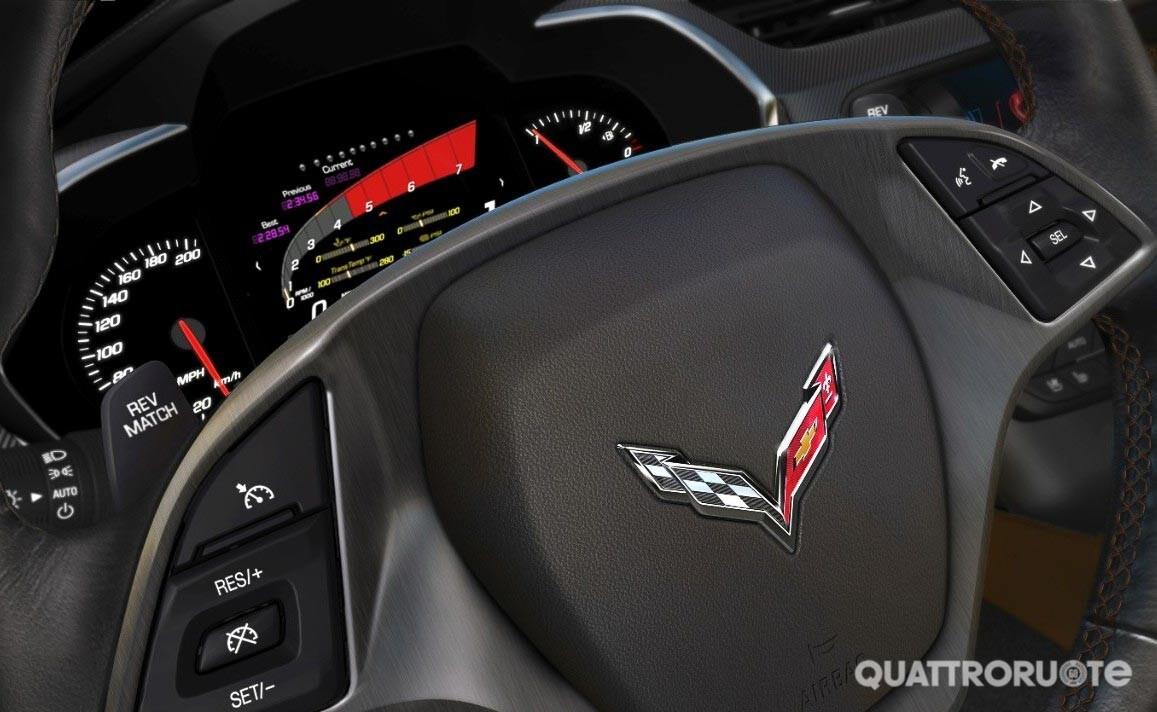 General MotorsRichiamati 4,3 milioni di veicoli per airbag difettosi