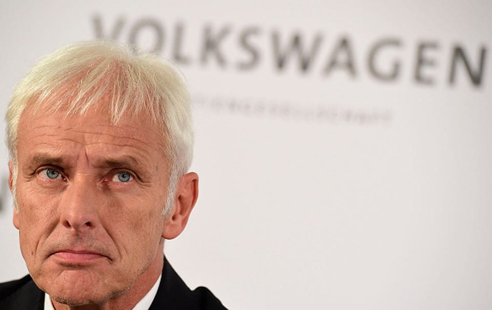 VolkswagenAnnunciato il taglio di 30.000 posti di lavoro