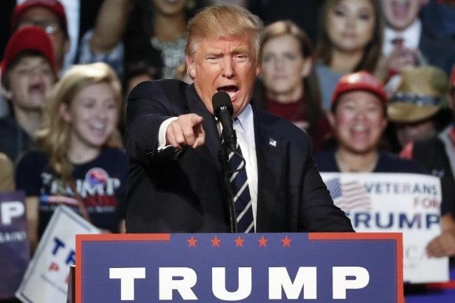 Trump contro Obama: ha fatto un accordo con l'Iran terrorista