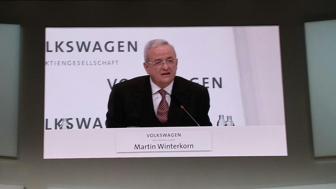 Gruppo Volkswagen - Nel 2014 vendute più di 10 milioni di auto
