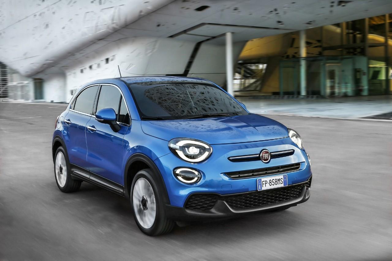 Auto usate da 500 a 1000 euro