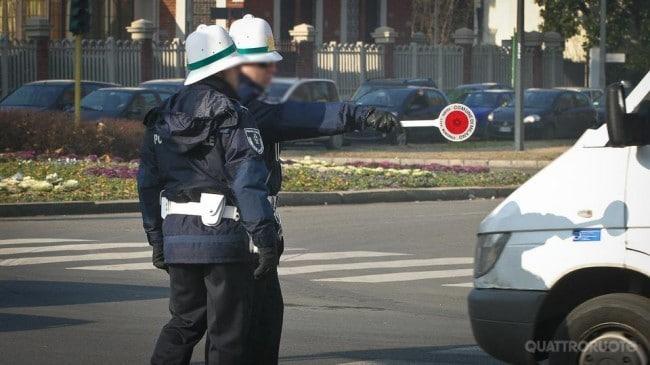 Smog - Il capoluogo affronta il blocco del traffico: ecco regole e deroghe
