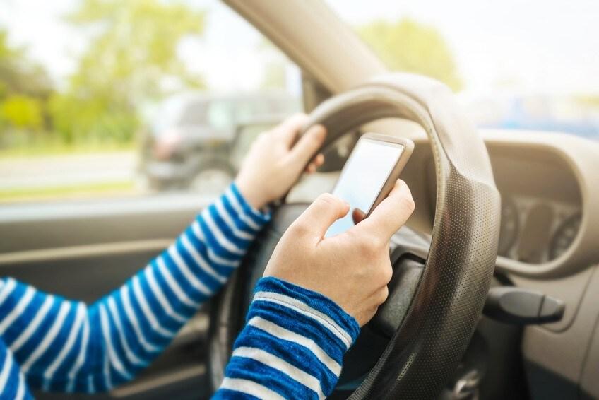 Italiani al volante19 milioni di automobilisti commettono infrazioni