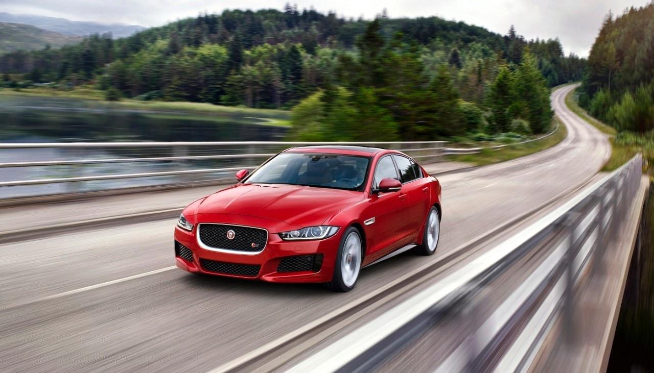 Jaguar XE - Coventry, assalto alle flotte: vogliamo il 15% del mercato
