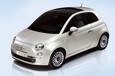 Fiat 500 Di Tutti I Colori Anche Col Dfn Quattroruote It
