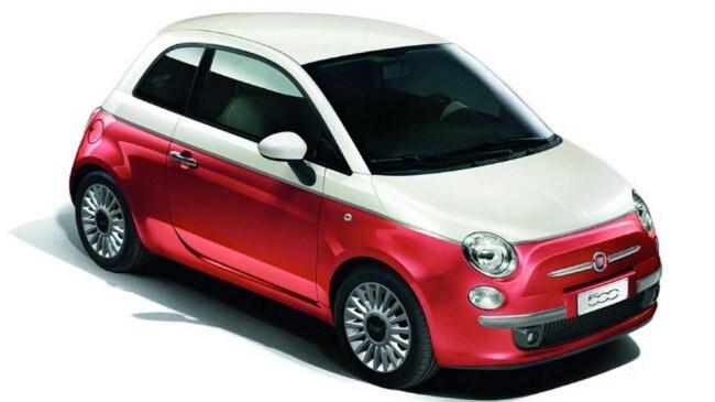 Fiat 500 Id Edizione Limitata Per Il Mercato Tedesco Quattroruote It