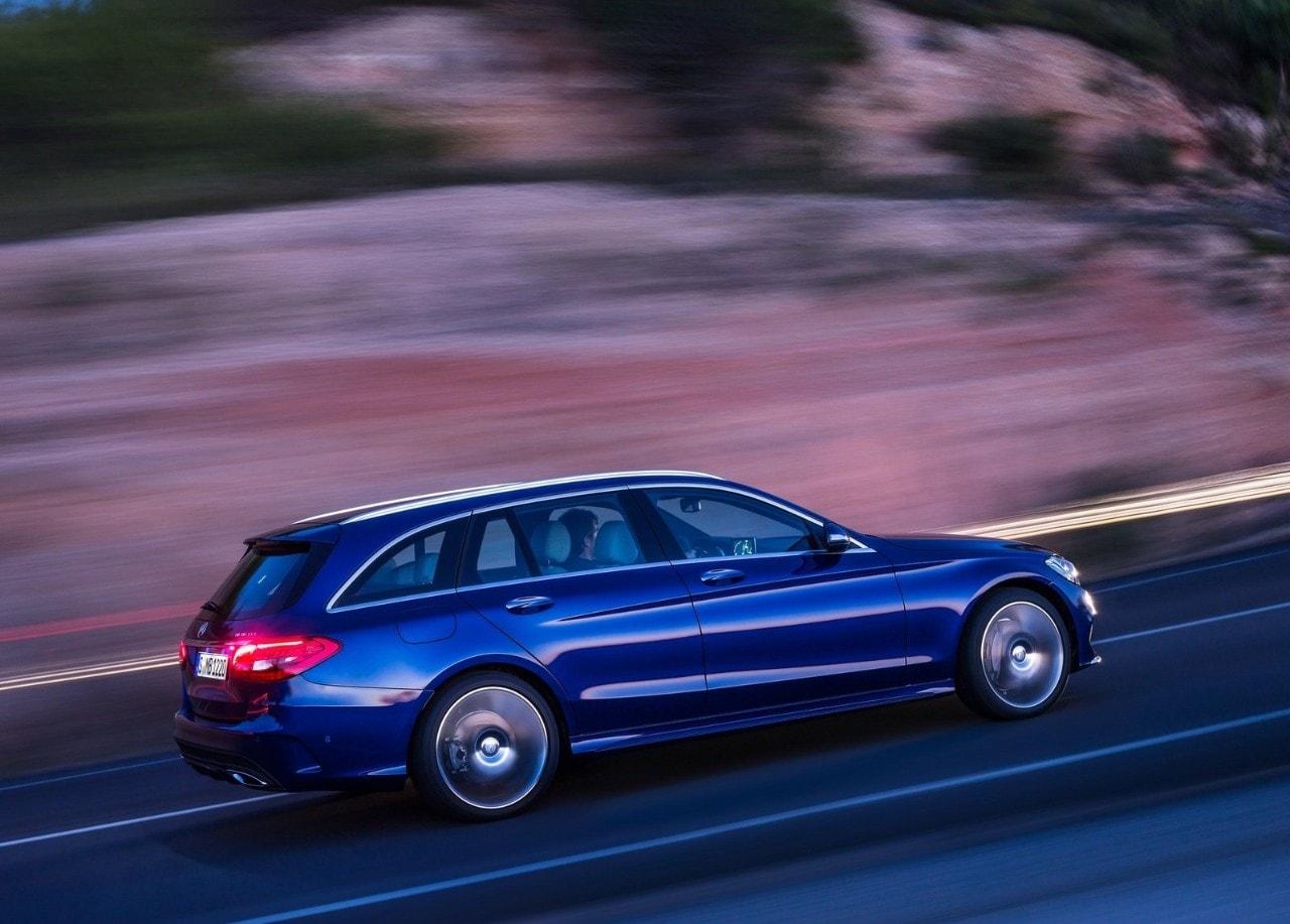 Mercedes benz classe c station wagon listino prezzi italia da 37 372 euro quattroruote it