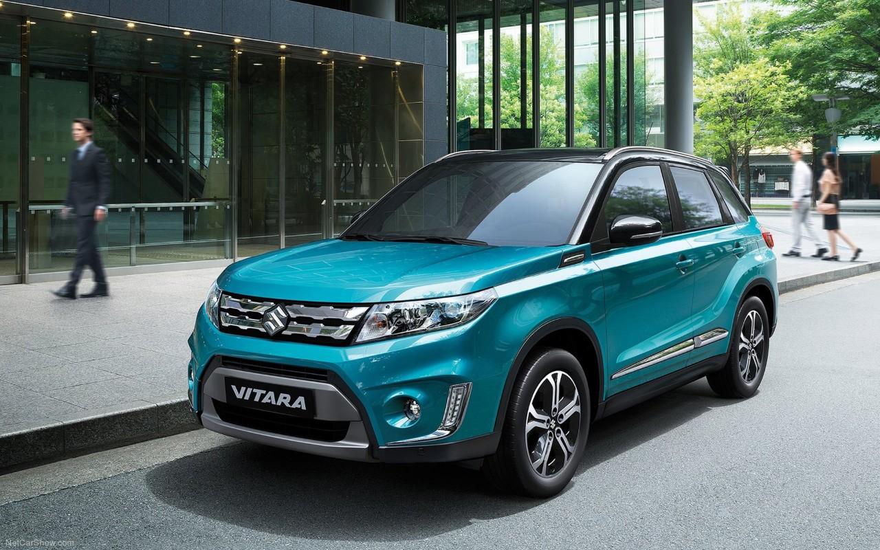 Suzuki vitara in italia listino prezzi a partire da euro - Casalgrande padana listino prezzi ...