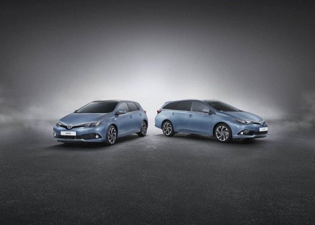 Toyota Auris 2015 Aggiornamenti E Nuovo Diesel 1 6 In Gamma