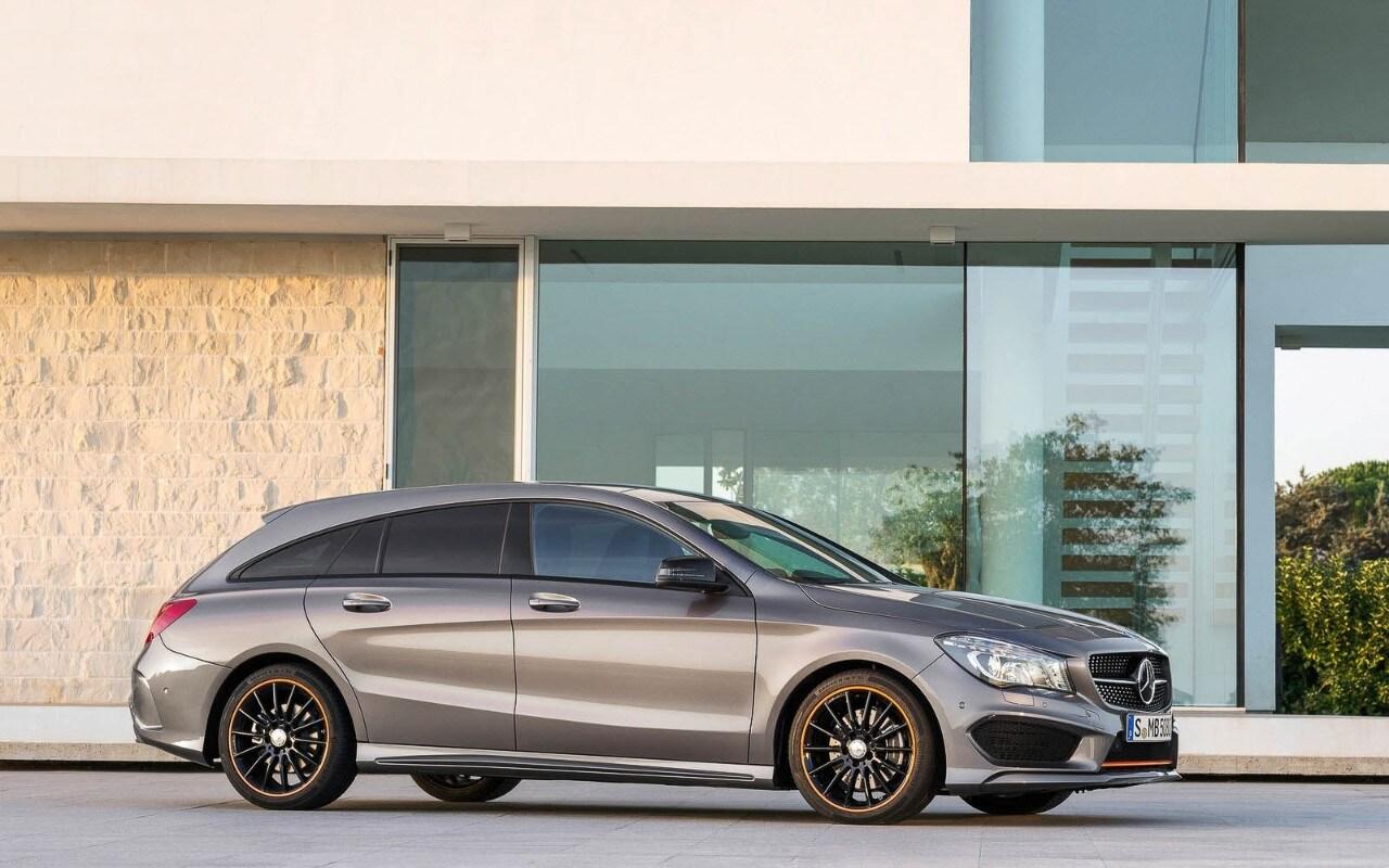 Mercedes Benz Cla Shooting Brake In Italia Listino Prezzi A Partire Da 31 390 Euro