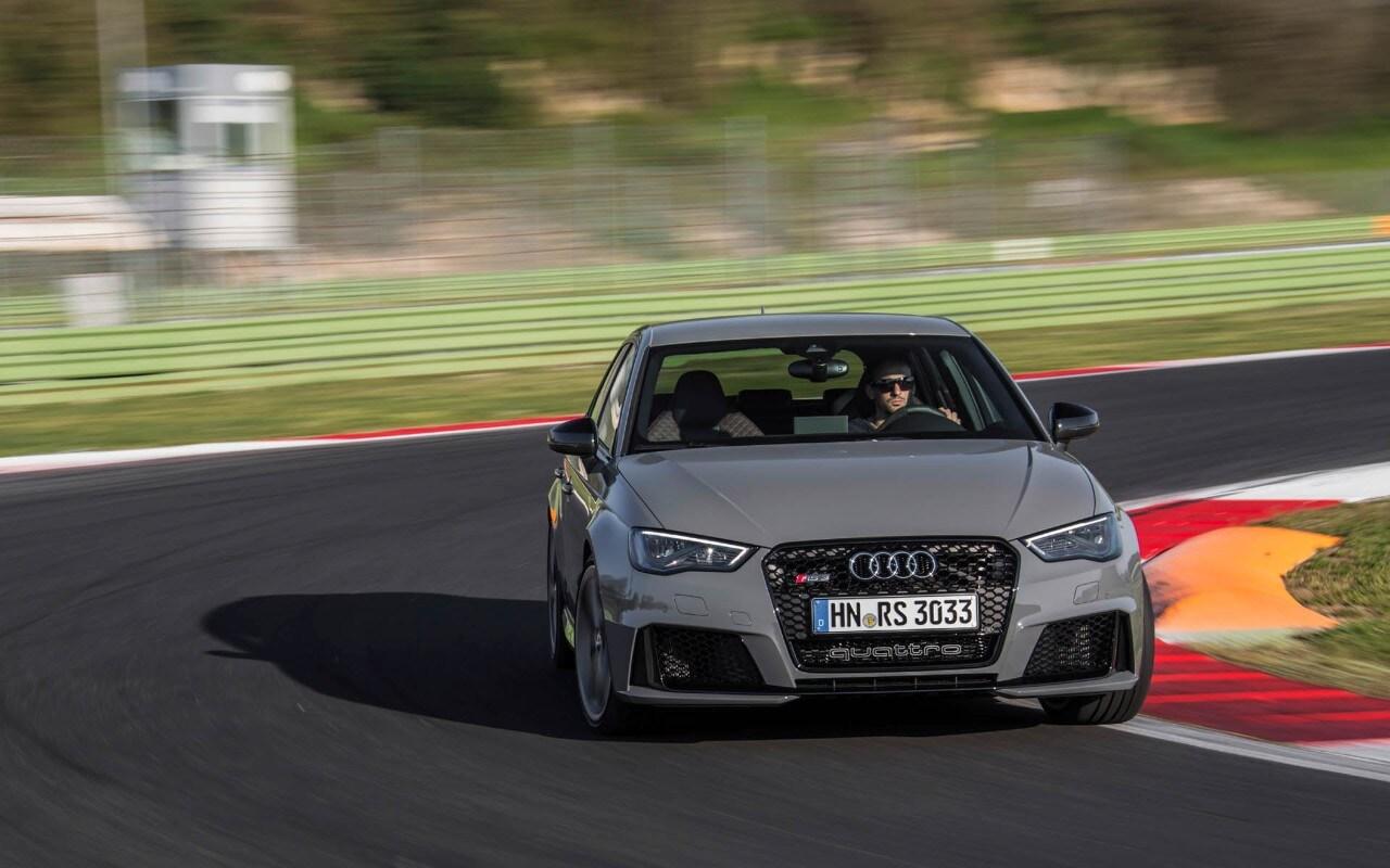 Audi a3 sportback s line prezzo usato 7