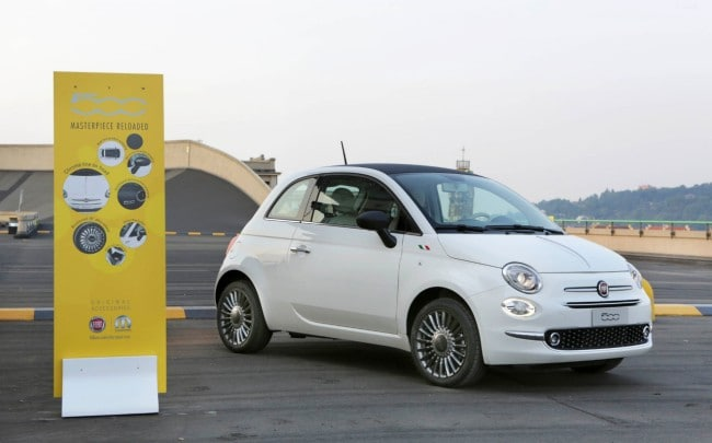 Fiat Nuova 500 - Accessori e kit dedicati by Mopar - Quattroruote.it