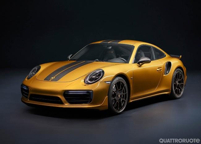 /991/Carrera S 4/4S Targa Cabriolet Gts Car telo di copertura Garage per Porsche 911/